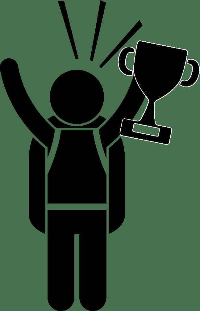 school trophy SITE - Les élèves canadiens excellents en sciences et en lecture