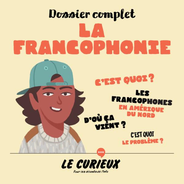 Teaser dossier francophonie